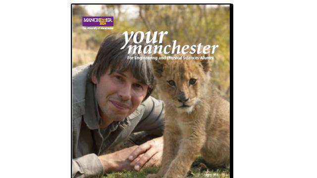 University of Manchester - Alumni Magazine