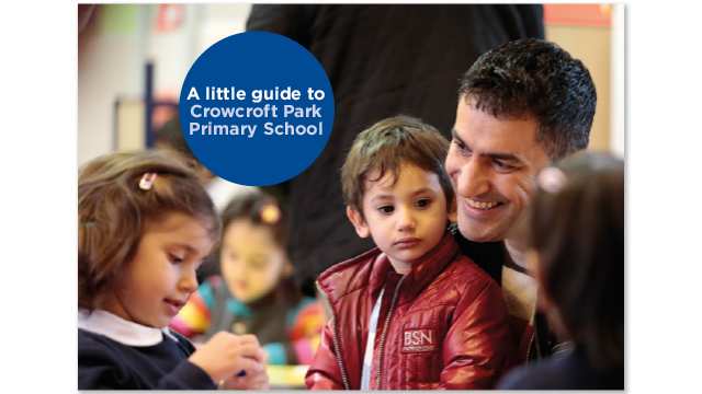Crowcroft Primary School