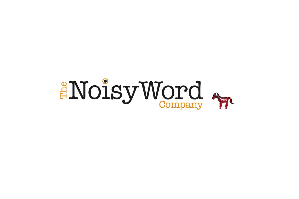 NoisyWordsLogo