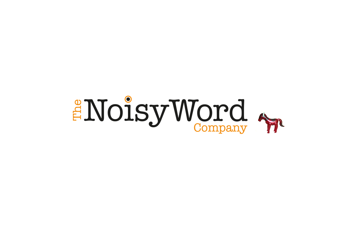 NoisyWordsLogo